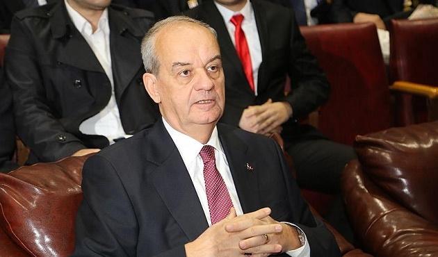 Başbuğ: Türkiye, Rus uçağı konusunda yüzde 100 haklı