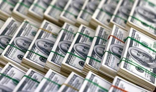 ABD'li 50 firmanın 1,4 trilyon doları vergi cennetlerinde