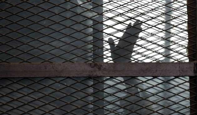 Mısır'da yedi muhalife idam kararı