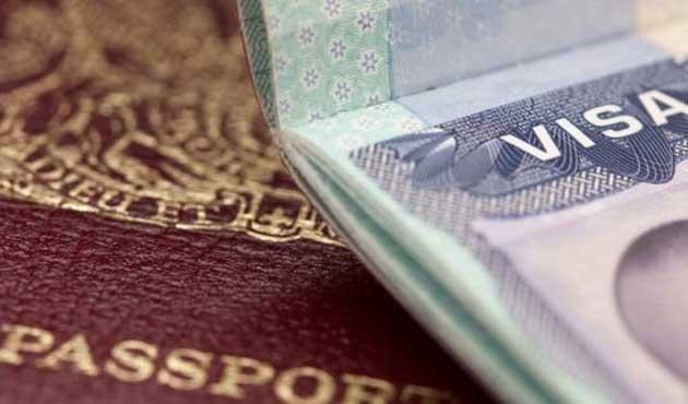 Rus gazetecilere vize şartı getirildi