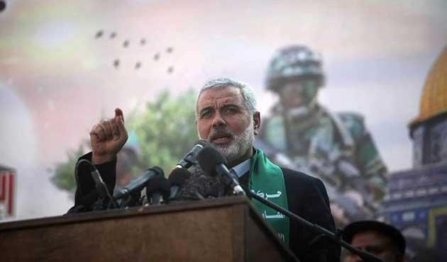 Fetih'in kongresine Hamas da katılıyor