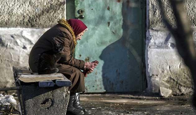 Rusya'da 19,2 milyon kişi yoksulluk sınırında