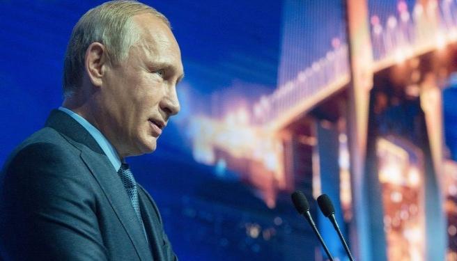 Putin'den Panama için ilk açıklama