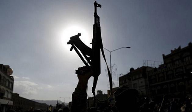 Yemen'de Husiler Cumhurbaşkanlığı Sarayı'nı teslim etti