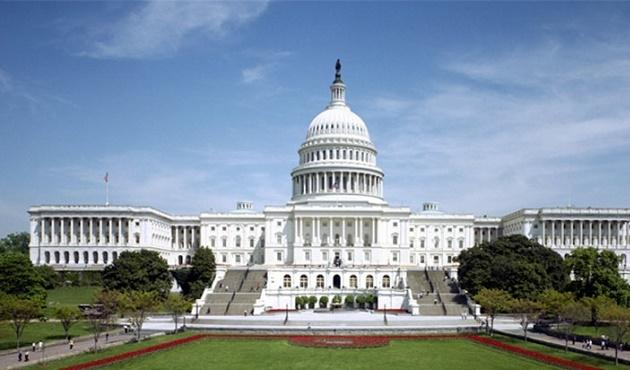 Beyaz Saray'da 'şüpheli paket' alarmı