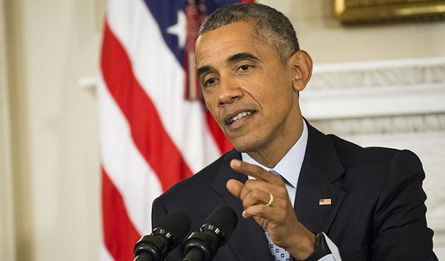 Obama'dan tarihi Küba çağrısı