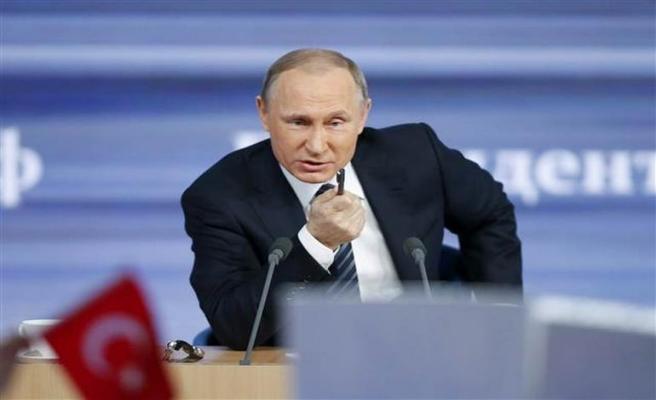 Rus milyarderden Putin'e 35 milyon dolarlık yat