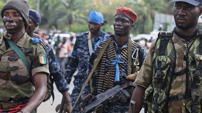 Etiyopya'da silahlı katliam: 170 ölü