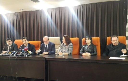 HDP ve DTK'dan 'hendek - barikat' desteği