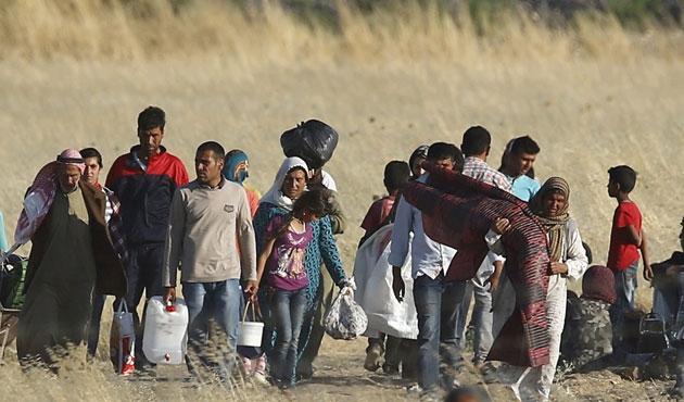 Mardinli sahte göçmen Almanya'ya sığındı