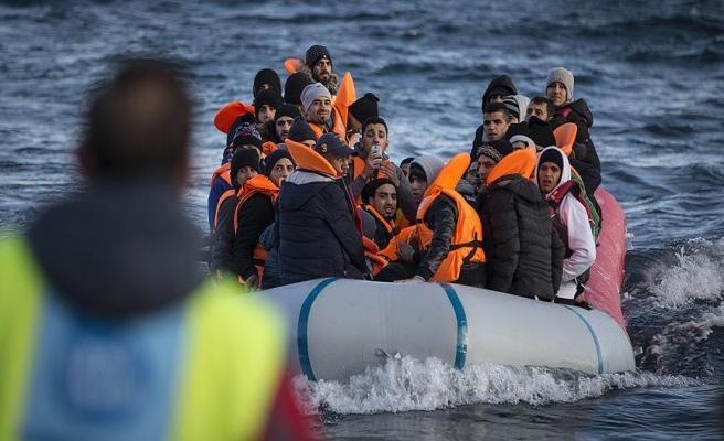 Türkiye, günde ortalama 500 göçmeni engelliyor