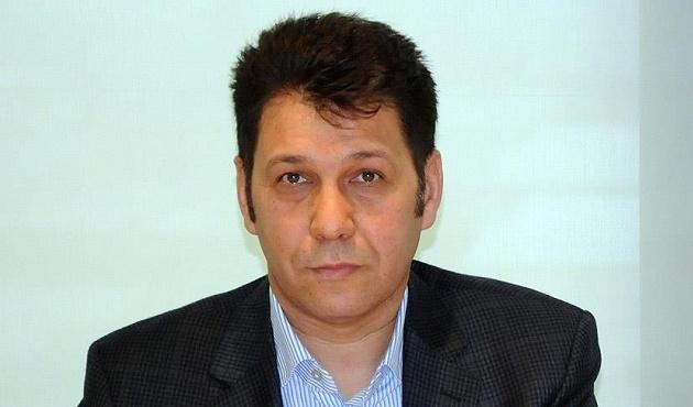 Memduh Boydak Melikşah Üniversitesi'nden istifa etti
