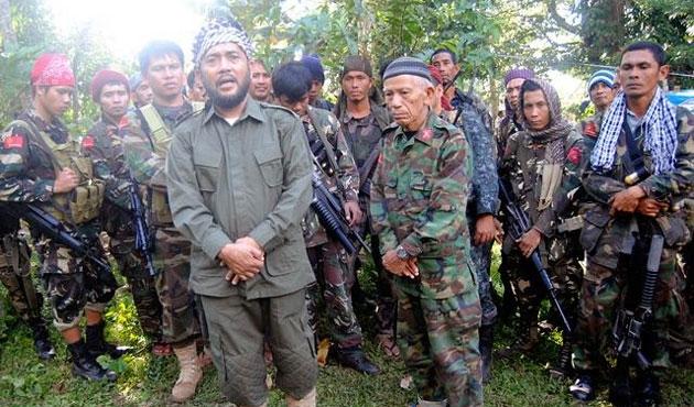 Filipinler'de Ebu Seyyaf rehineleri kurtarıldı