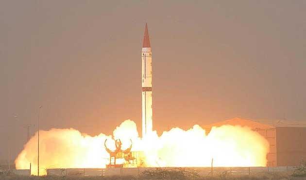 Kuzey Kore'den nükleer tehdit