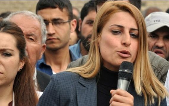 Muş HDP eş başkanı tutuklandı