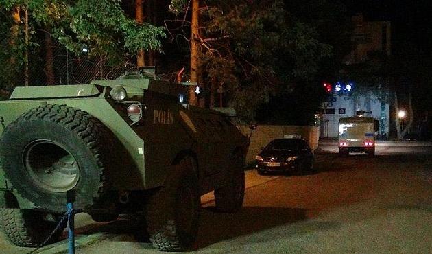 Adana ve Elazığ'da IŞİD operasyonları