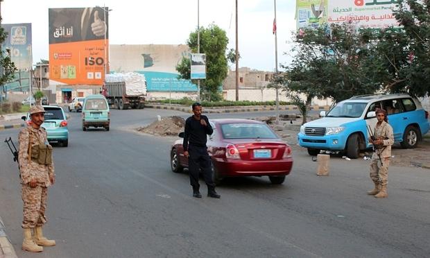Yemen ordusu stratejik şehri geri aldı