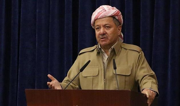 Barzani bağımsızlığı bölge partilerine danışıyor