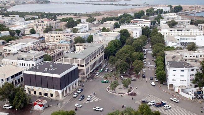 Afrika Boynuzu'nda liman mücadelesi