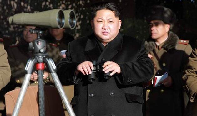 Japonya'ya göre Kuzey Kore füze denemesi yapacak