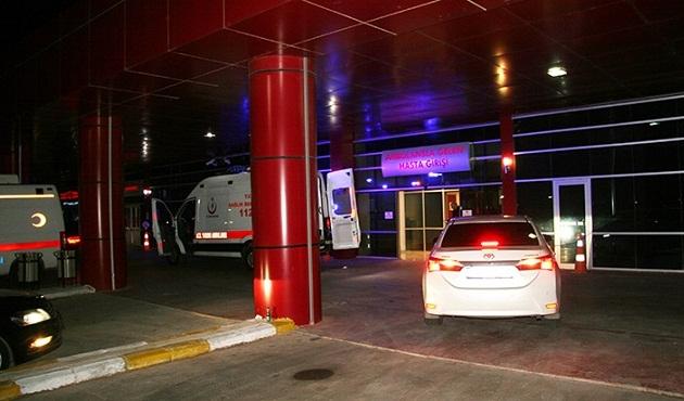 AK Parti'li 4 vekil trafik kazasında yaralandı