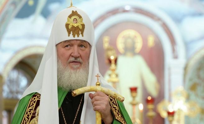 Kilise'den Putin'e Suriye desteği; İncil'e uygun!