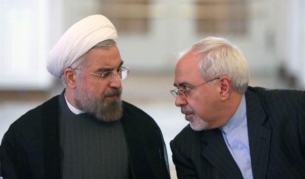 Ruhani'den 'hedeflerimize ulaştık' açıklaması