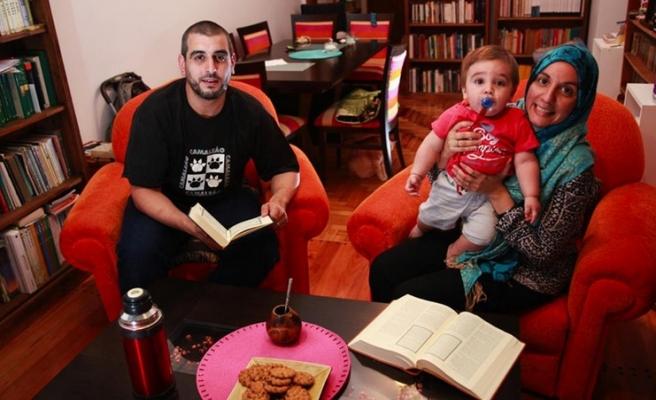 Arjantin'e Moriskolarla gelen İslam hızla yayılıyor