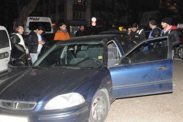 Bursa'da 200 polisten 'Huzur operasyonu'