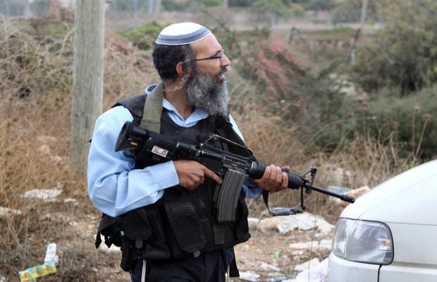 İsrail, Batı Şeria'da 2 Filistinliyi öldürdü