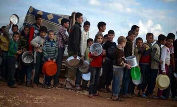 BM, Madaya'ya ilk yardımı bugün gönderiyor