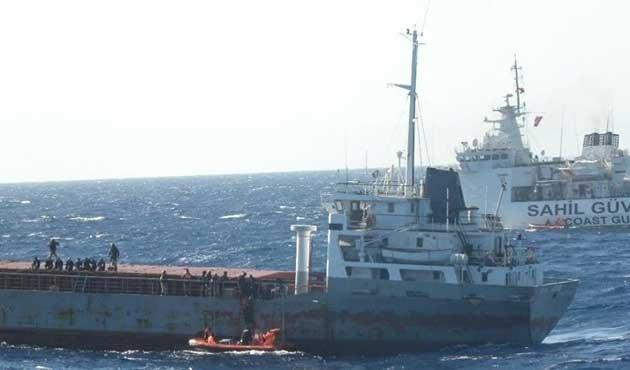 Albatros operasyonunda 9 kişi tutuklandı