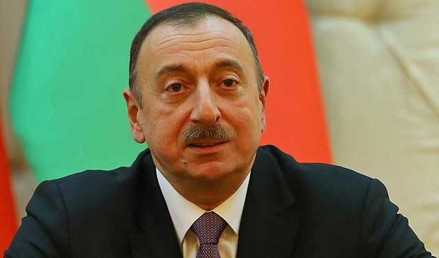Aliyev'den 'Türkiye-Rusya' açıklaması