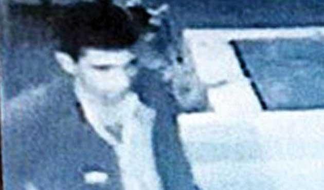 Ankara'daki ikinci saldırganın kimliği belirlendi