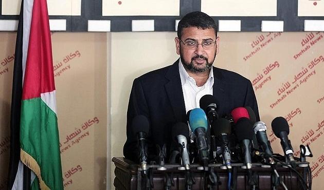 Hamas'tan İsrail'e IŞİD tepkisi