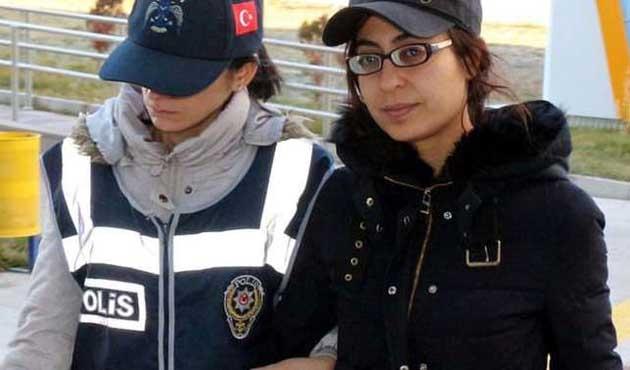 Burdur'da HDP eş il başkanları tutuklandı