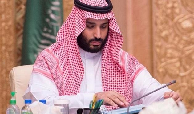 Suudi Arabistan'dan 900 milyon dolar kredi anlaşması