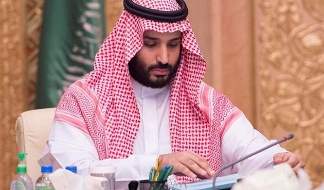 Suudi Arabistan'dan İran'a hac suçlaması