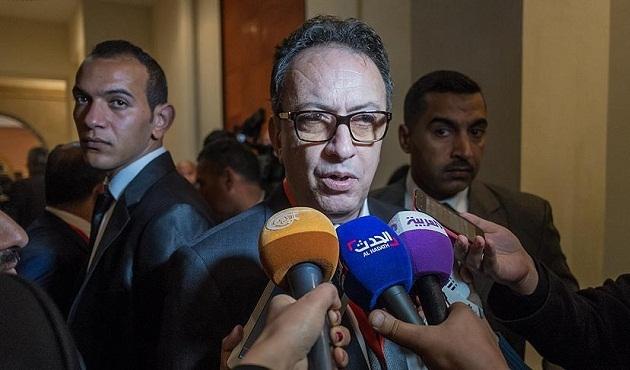 Tunus'ta NTP'nin başına cumhurbaşkanının oğlu getirildi