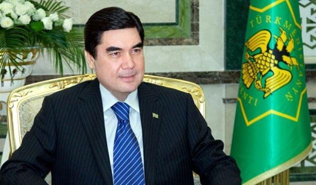 Türkmenistan, Rusya üzerinden Avrupa'ya açılacak