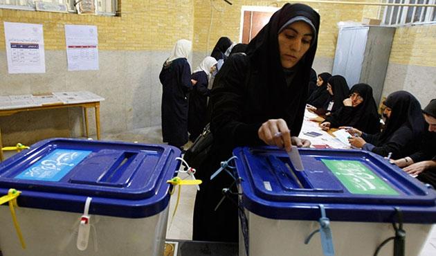 İran'da reformist adayların elenmesi tartışılıyor