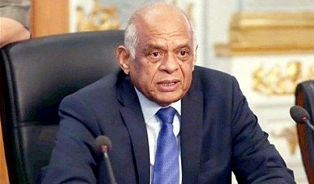 Mısır'da meclis başkanı belli oldu