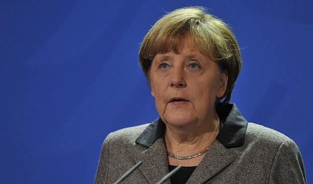 Merkel: Savaş bittiğinde mülteciler geri dönmeli