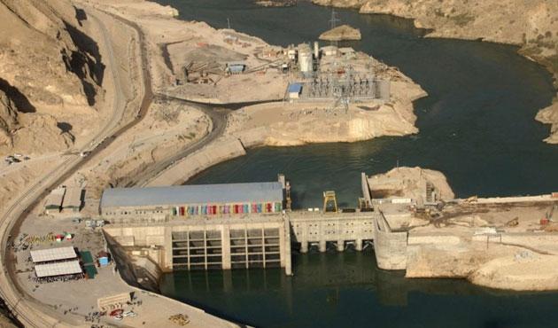 İtalyanlar Etiyopya'da baraj inşa edecek