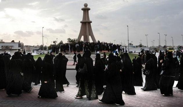 Suudi Arabistan'da istihbarat binasına saldırı