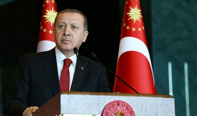 Erdoğan 4 üniversiteye yeni rektör atadı