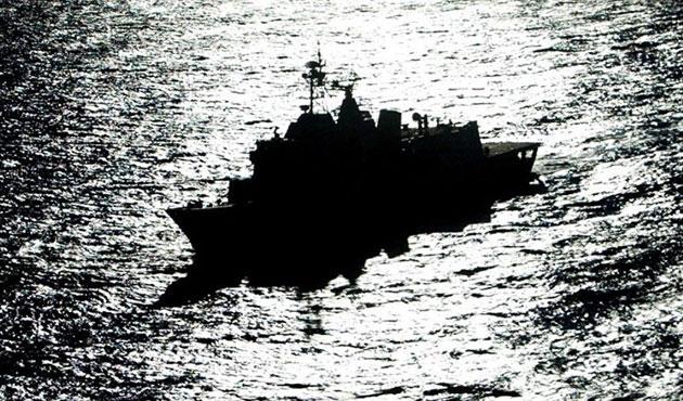 ABD mültecilere karşı Ege'ye gemi gönderiyor