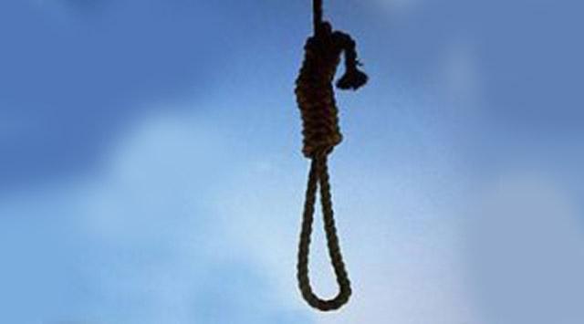 İsrail casusu dört kişiye idam