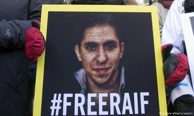 Suudi aktivistin kızkardeşi gözaltına alındı