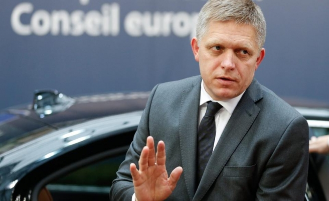 Müslüman düşmanı Slovakya Başbakanı hakkında suç duyurusu